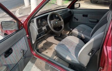 Ford Escort 1.6 Hobby 8v - Foto #8