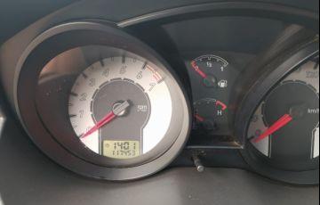 Ford Fiesta Sedan 1.0 - Foto #4