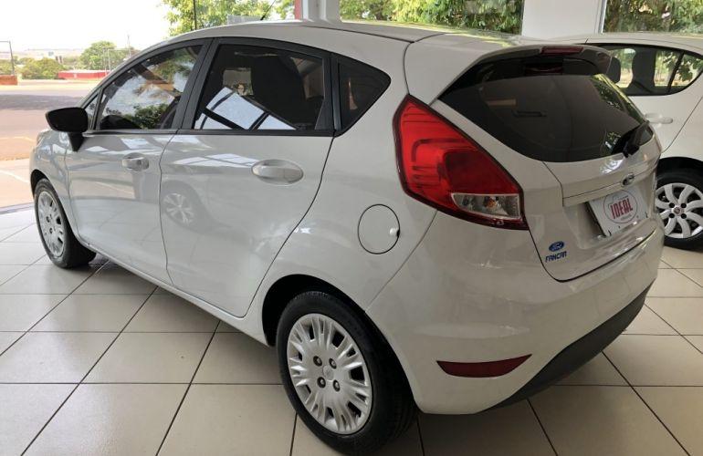 Ford New Fiesta SE 1.5 16v - Foto #6