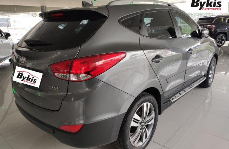 Hyundai Ix35 2.0 (aut) - Foto #2