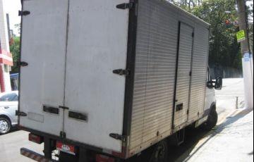 Iveco Daily Chassi Cabine 35S14 3.0 16V - Foto #6