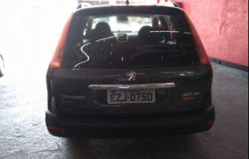 Peugeot 207 SW XR S 1.4 8V (flex) - Foto #4