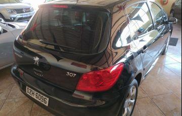 Peugeot 307 Hatch. Presence Pack 1.6 16V (flex) - Foto #5