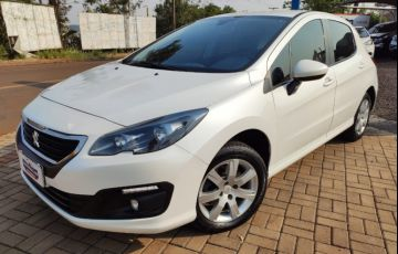 Peugeot 308 1.6 THP Business (Aut) (Flex)