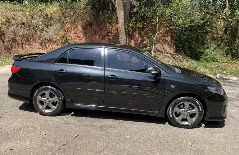 Toyota Corolla Sedan 2.0 Dual VVT-i XRS (aut) (flex) - Foto #2