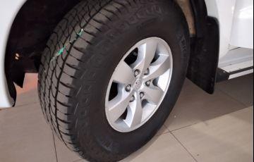 Toyota Hilux 3.0 TDI 4x4 CD SRV (Aut) - Foto #5