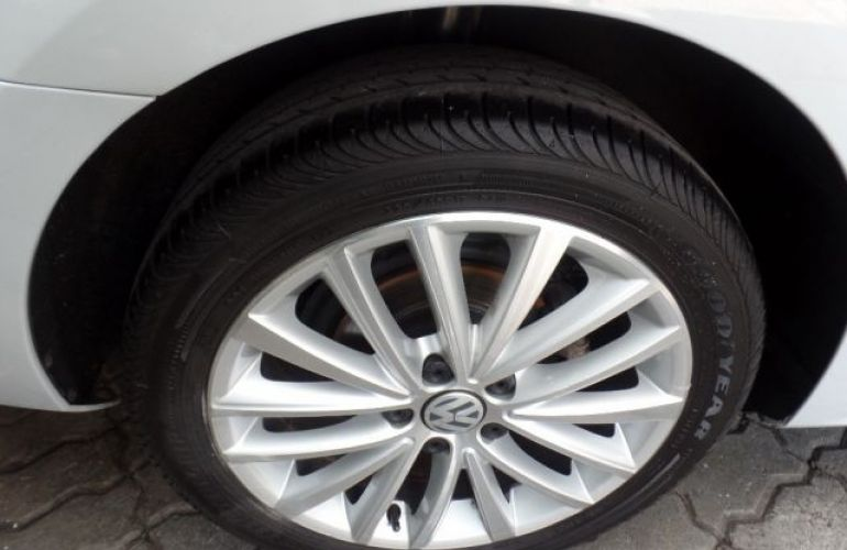 Volkswagen Jetta Comfortline Tiptronic 1.4 TSI - Foto #8