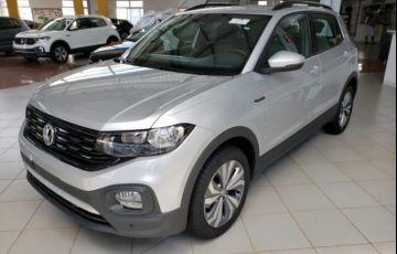 Volkswagen T-Cross 1.0 200 TSI (Aut)