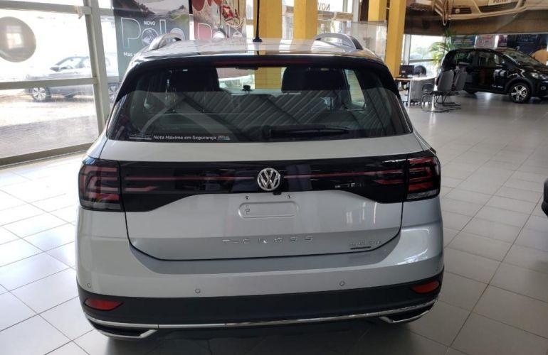 Volkswagen T-Cross 1.0 200 TSI (Aut) - Foto #3