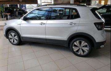 Volkswagen T-Cross 1.0 200 TSI (Aut) - Foto #6
