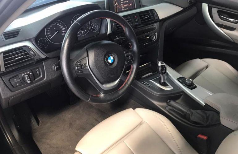BMW 328i Sport GP ActiveFlex - Foto #8