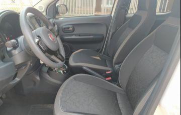 Fiat Mobi FireFly Drive GSR 1.0 (Flex) - Foto #6