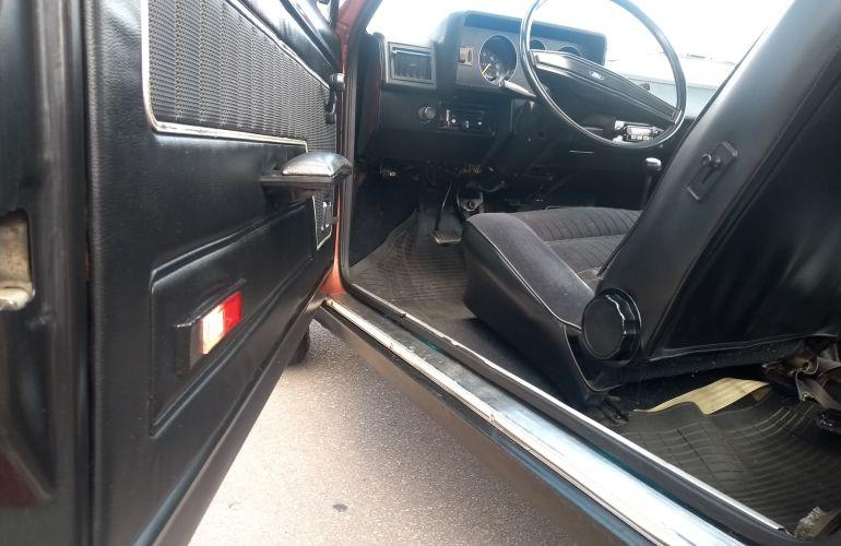 Ford Corcel II Sedan  1.6 - Foto #4