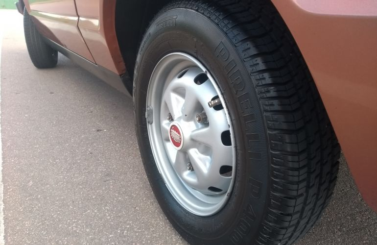 Ford Corcel II Sedan  1.6 - Foto #6