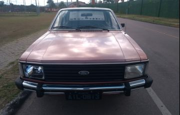Ford Corcel II Sedan  1.6 - Foto #7
