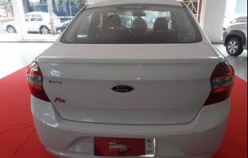 Ford Ka 1.5 SE (Flex) - Foto #9