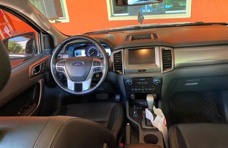 Ford Ranger 3.2 TD Limited CD Mod Center 4x4 (Aut) - Foto #3