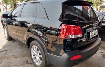Kia Sorento EX 3.5 V6 (aut) (S.559) - Foto #3