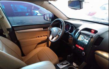 Kia Sorento EX 3.5 V6 (aut) (S.559) - Foto #5