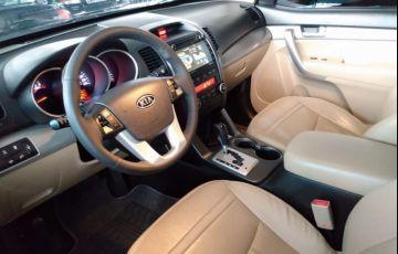 Kia Sorento EX 3.5 V6 (aut) (S.559) - Foto #8