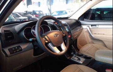 Kia Sorento EX 3.5 V6 (aut) (S.559) - Foto #9