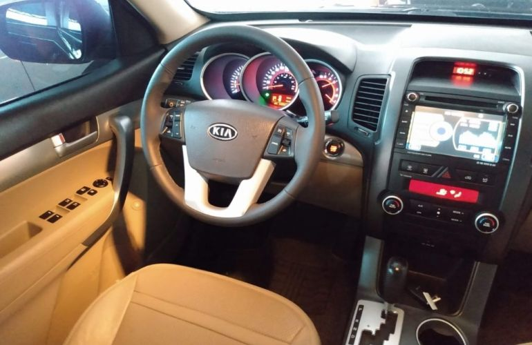 Kia Sorento EX 3.5 V6 (aut) (S.559) - Foto #10