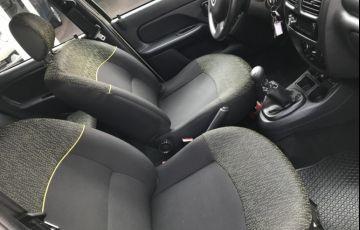 Renault Clio Hatch. Expression 1.0 16V (flex) 4p - Foto #5