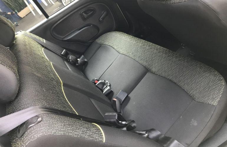 Renault Clio Hatch. Expression 1.0 16V (flex) 4p - Foto #6