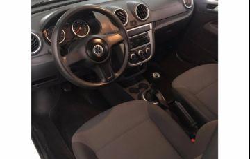 Volkswagen Saveiro 1.6  (Flex) (cab. estendida) - Foto #5