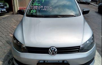 Volkswagen Voyage 1.0 Mi City 8v - Foto #2