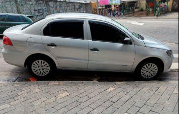 Volkswagen Voyage 1.0 Mi City 8v - Foto #7