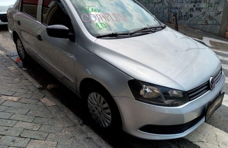 Volkswagen Voyage 1.0 Mi City 8v - Foto #8
