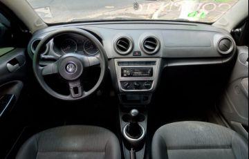 Volkswagen Voyage 1.0 Mi City 8v - Foto #10