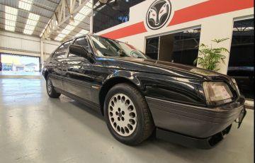 Alfa Romeo 164 3.0 Super V6 24v - Foto #2