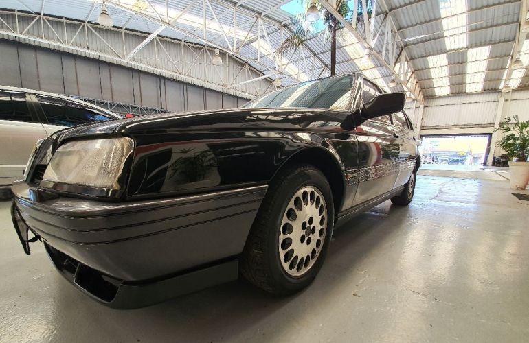 Alfa Romeo 164 3.0 Super V6 24v - Foto #3