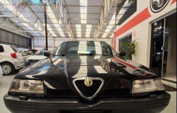 Alfa Romeo 164 3.0 Super V6 24v - Foto #4