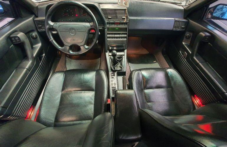 Alfa Romeo 164 3.0 Super V6 24v - Foto #9