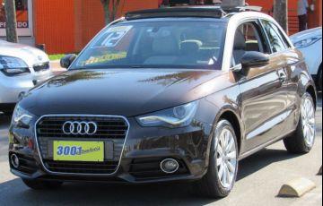 Audi A1 1.4 Tfsi Attraction 16V 122cv