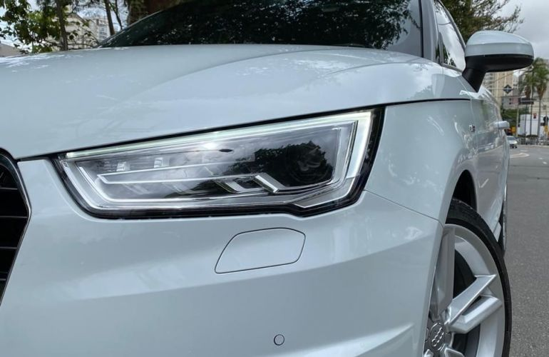 Audi A1 1.8 Tfsi Sportback Ambition - Foto #2