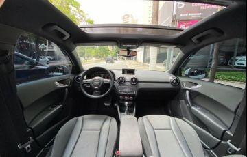 Audi A1 1.8 Tfsi Sportback Ambition - Foto #3