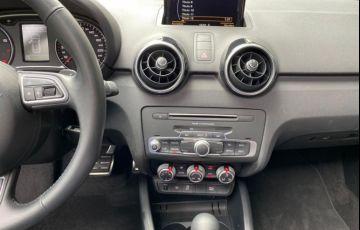 Audi A1 1.8 Tfsi Sportback Ambition - Foto #4