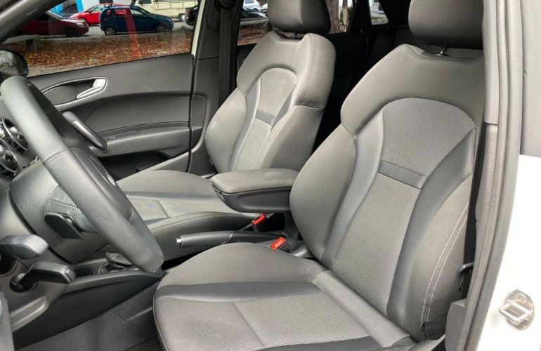 Audi A1 1.8 Tfsi Sportback Ambition - Foto #5