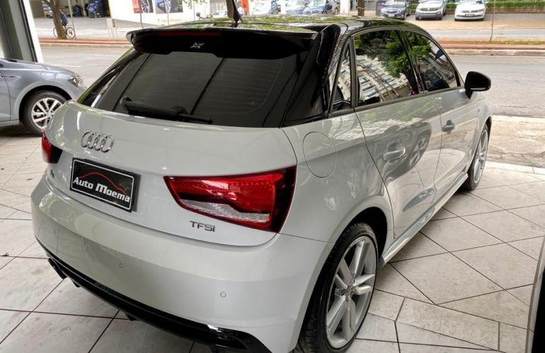 Audi A1 1.8 Tfsi Sportback Ambition - Foto #6