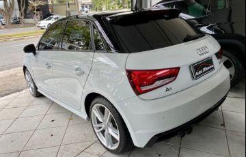 Audi A1 1.8 Tfsi Sportback Ambition - Foto #7