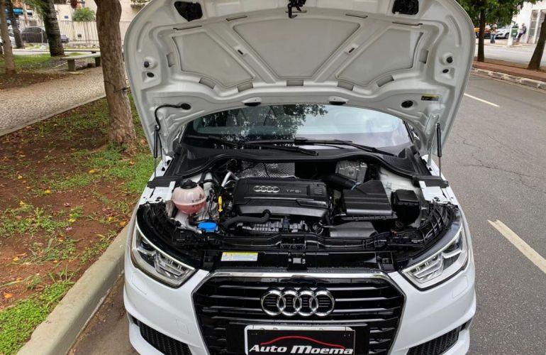 Audi A1 1.8 Tfsi Sportback Ambition - Foto #8