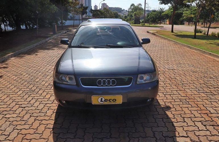 Audi A3 1.8 20v 150cv Turbo - Foto #1