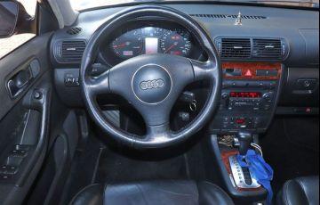 Audi A3 1.8 20v 150cv Turbo - Foto #6