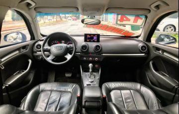 Audi A3 1.4 Tfsi Sportback 16v - Foto #4