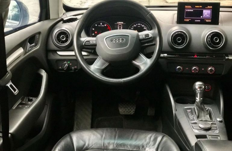 Audi A3 1.4 Tfsi Sportback 16v - Foto #5