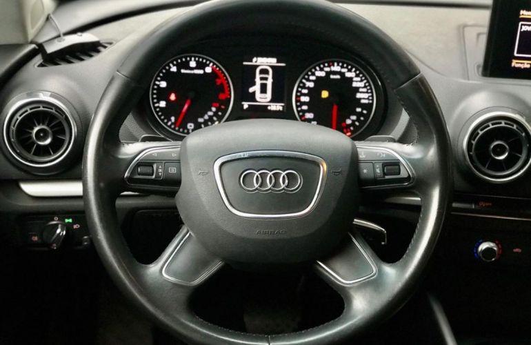 Audi A3 1.4 Tfsi Sportback 16v - Foto #6